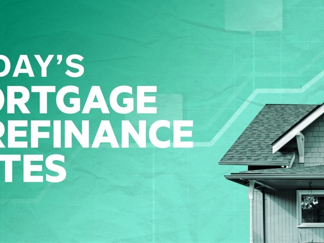 Today's mortgage and refinance rates: April 18, 2021 | Rates swing