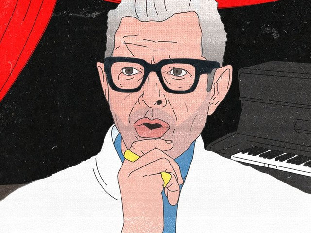 Jeff Goldblum's Jazz Album Is the Alluringly Ridiculous Experience You Crave