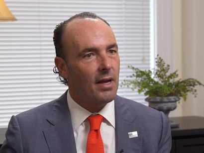 """Kyle Bass: Hong Kong Protests Are Chinese Regime's """"Worst Nightmare"""" In US Trade War"""