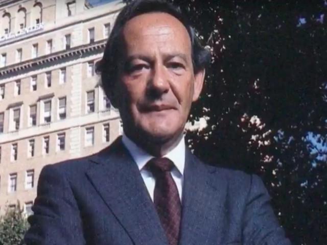 """""""Methadone Pope"""" Dr. Robert Newman Dies At 80"""