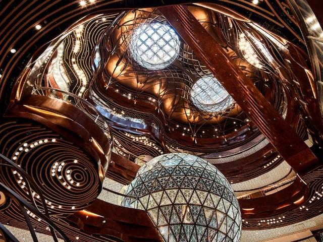 How Hong Kong became a 'city of malls'