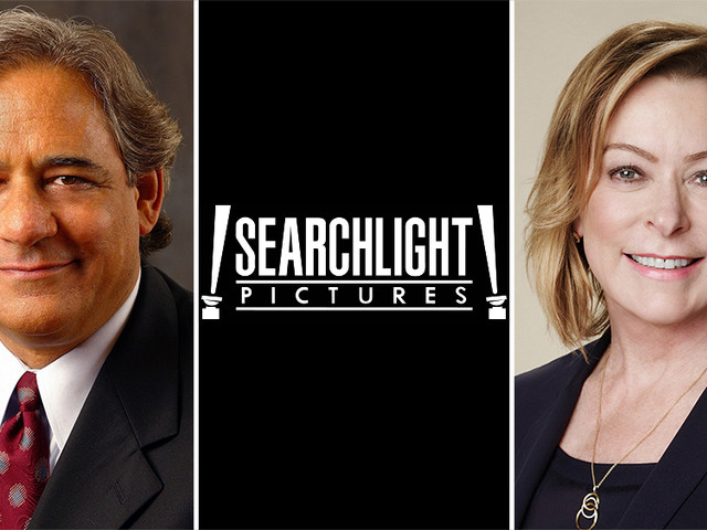 Searchlight Pictures Exec Transition: Steve Gilula & Nancy Utley Retiring; David Greenbaum & Matthew Greenfield Promoted To Presidents