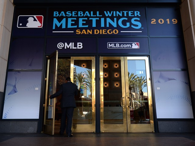 MLB free agency is a booming business once again: 'Great teams want great players'