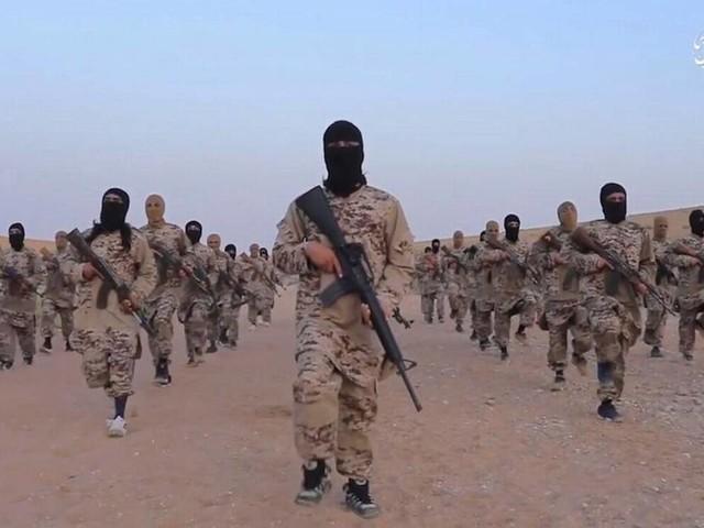 The great Muslim civil war – and us