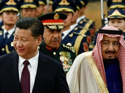 Will China Forming Oil-Buying-Cartel End The Petrodollar?