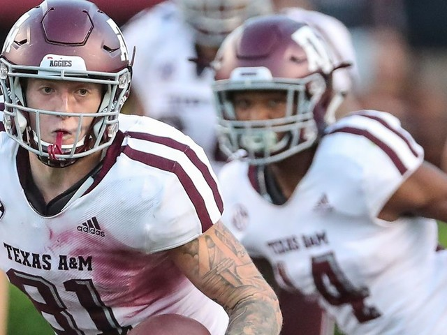 Jace Sternberger could be the Patriots' best way to replace Gronk