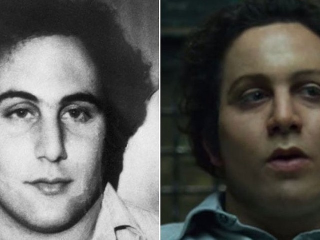 What Each of the Serial Killers Featured in Mindhunter Look Like in Real Life