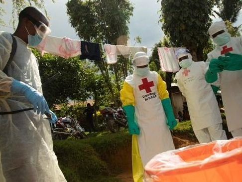 """Massive Loss Of Life"": 3,500 Deaths As Simultaneous Ebola & Measles Outbreaks Hit Congo"