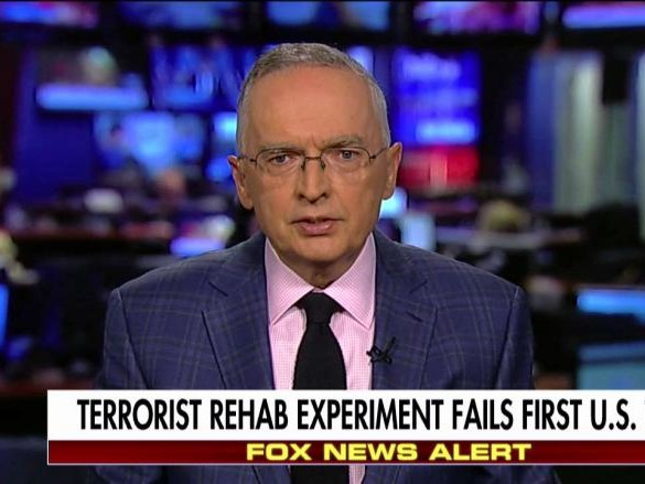 'Rehab Doesn't Work for Terrorists!': Ralph Peters Blasts Judge's Sentence for ISIS Supporter