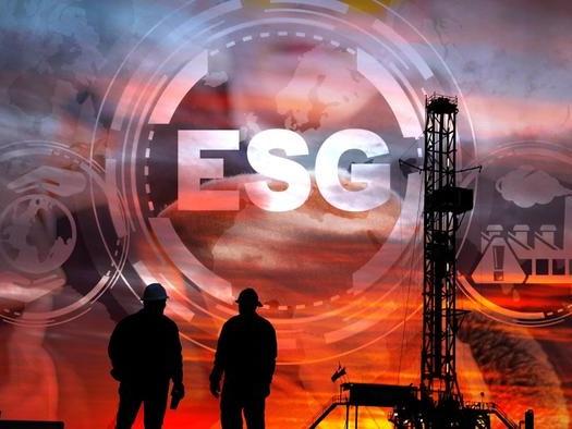 The Gigantic Holes In Anti-Oil ESG Activism
