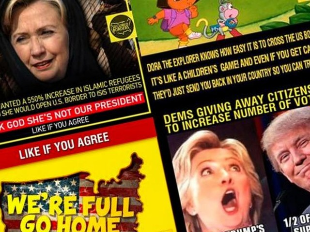 Should Political Ads on Facebook Include Disclaimers?