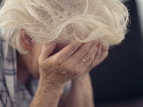 7 Common Mental Health Issues Among Seniors