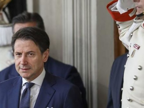 """""""We Must Act"""": Italian PM Conte Pledges Swift Action After Getting Green Light To Form New Government"""