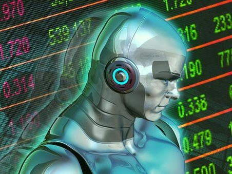 """""""Dramatic Change"""" Ahead: Robots Are Coming For 200,000 US Banking Jobs"""