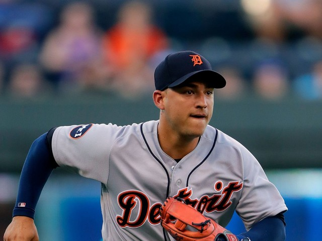 MLB trade rumors roundup: Sonny Gray, Jose Iglesias, and more