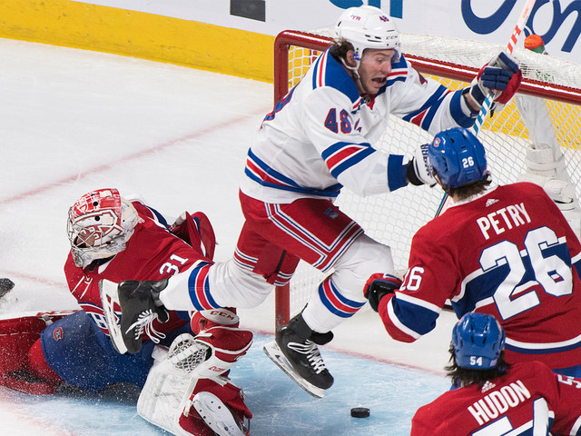 Rangers returning to scene of miracle with way more at stake