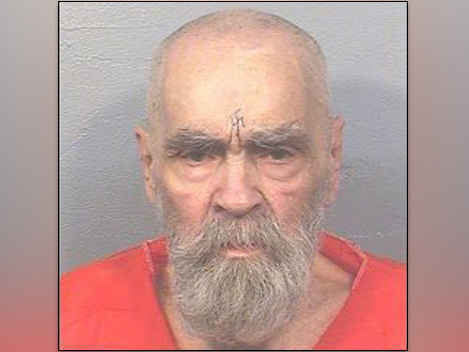 Death Certificate: Charles Manson Had Colon Cancer, Died Of Heart Failure