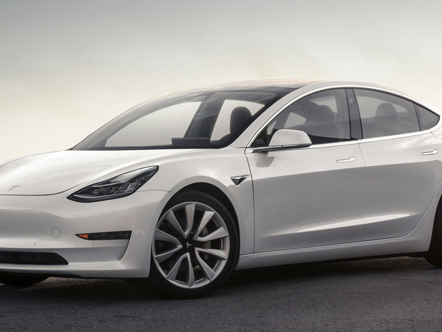 Tesla Gives Model 3 A 5% Power Increase Via Software Update