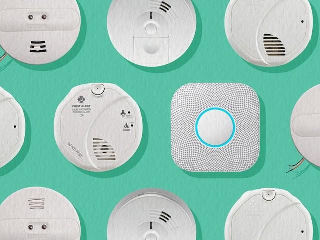 The 5 best smoke detectors in 2021