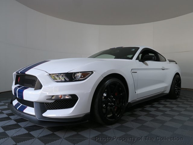 2017 Ford Mustang--Shelby--GT350R