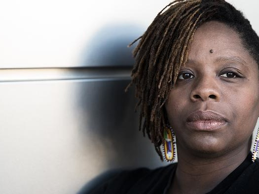 BLM Founder Patrisse Cullors Resigns Following Controversy Over Homebuying Spree