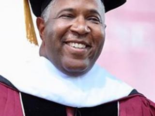 Morehouse commencement speaker promises to repay debt of all graduates