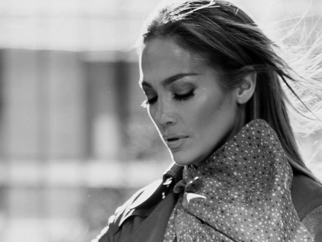 Jennifer Lopez Is the New Face of Coach!