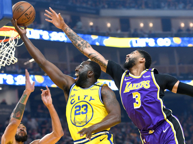 Bay Area TV Sports: What to watch on Monday-Tuesday