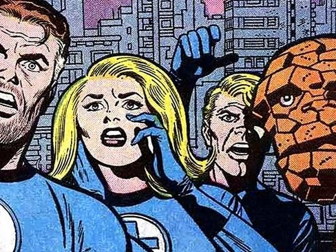 The Fate Of The Fantastic Four (Of Financial Engineering)