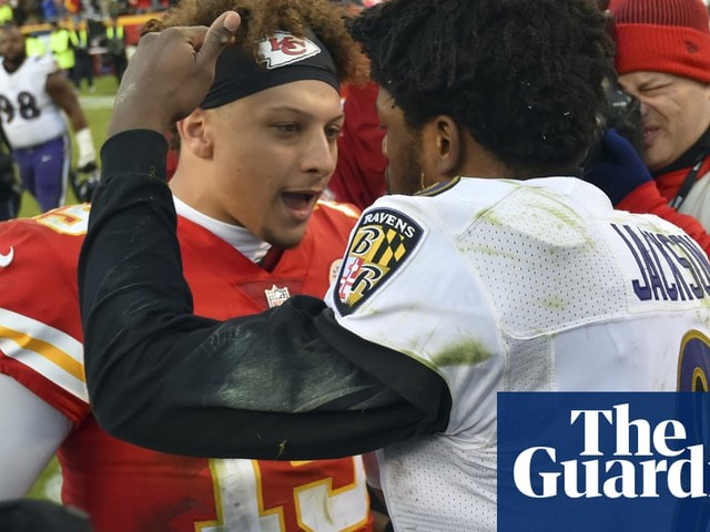 Patrick Mahomes' brilliance is hard to explain, even harder to exaggerate