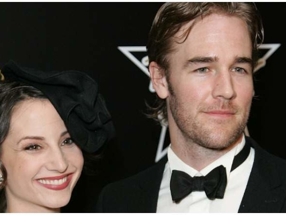 Heather McComb, James Van Der Beek's Ex-Wife: 5 Fast Facts You Need to Know