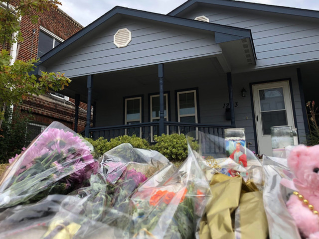 Atatiana Jefferson's neighbor regrets calling the police
