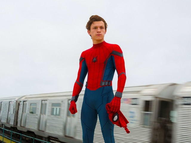 'Spider-Man: Homecoming': Marvel Month