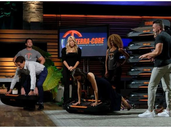 Terra Core on 'Shark Tank': 5 Fast Facts You Need to Know