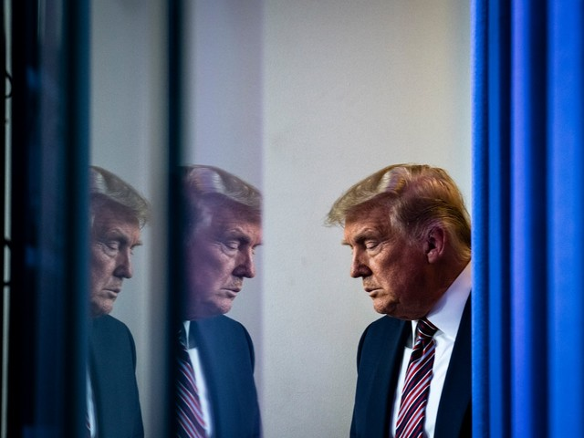 20 days of fantasy and failure: Inside Trump's quest to overturn the election