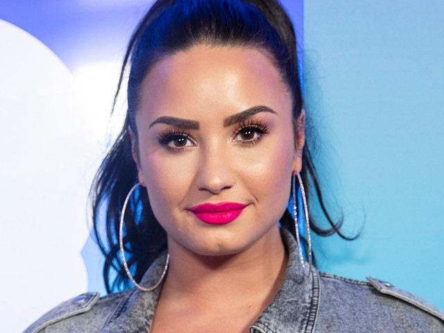 Demi Lovato Just Changed Her Hair Color — Again