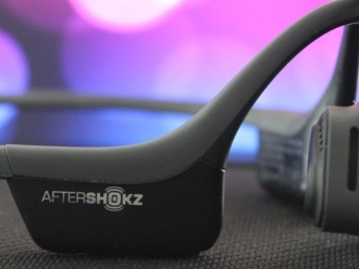 AfterShokz Air Bone Conduction Headphones: My Fave Workout Accessory