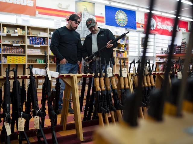 9th Circuit Rules There's No Constitutional Right to Sell Firearms. Will the Supreme Court Care?