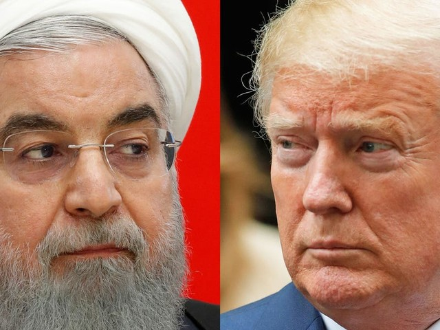 Trump and Iran are sparking fears of a war that would likely be devastating to both sides