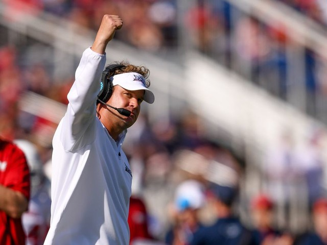 PODCAST AIN'T PLAYED NOBODY: Internet Lane Kiffin is now sentient