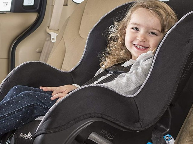 The best travel car seats