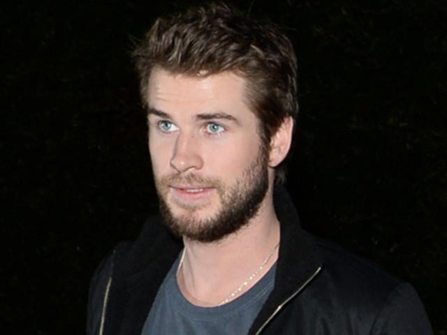 Liam Hemsworth Breaks Instagram Silence After Filing for Divorce