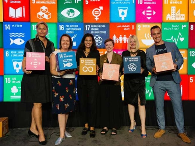 Conscious Fashion Campaign to highlight SDGs