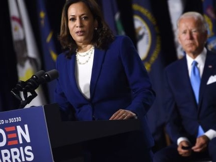 Black Woman Faces Up To 5 Years In Federal Prison For Threatening To Kill Vice President Kamala Harris