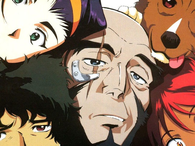 Netflix's live-action take on Cowboy Bebop is coming this fall
