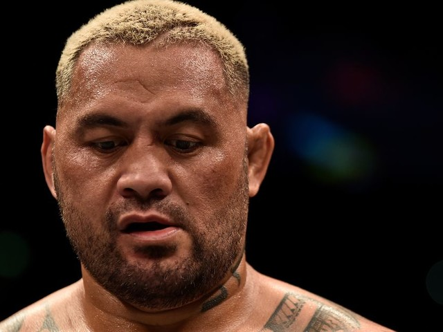 Hunt on UFC 249: 'They don't give a sh-t' if fighters die