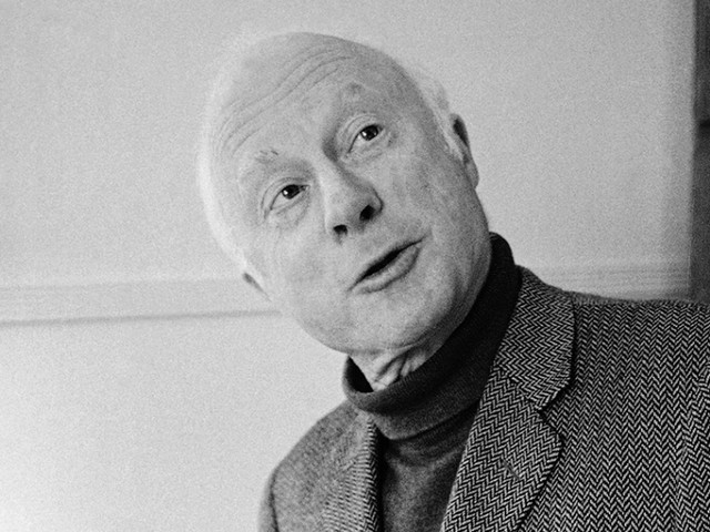 Norman Lloyd, Actor in 'St. Elsewhere' and Hitchcock's 'Saboteur,' Dies at 106