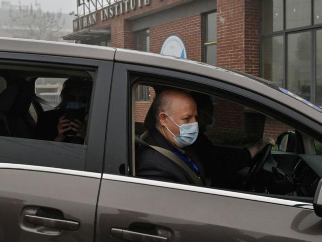EcoHealth Alliance violated terms of NIH grant with experiments on deadly MERS virus in China