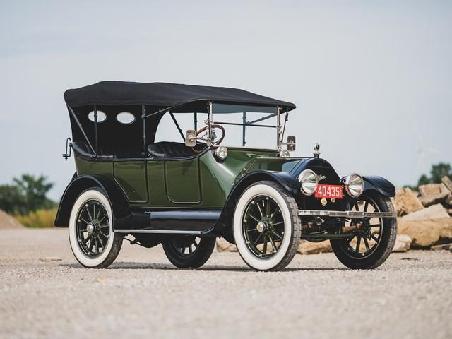 1914 Cadillac Model--30
