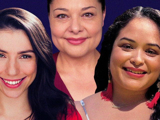 Latinx Writers Couldn't Get Hollywood's Attention. So They Came Up With Another Way